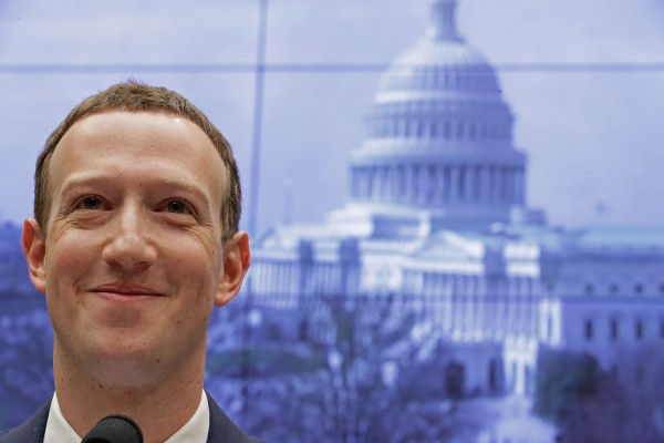 [BREAKING] Facebook, Google, Twitter CEOs Get Subpoenaed by US Senate Over Section 230