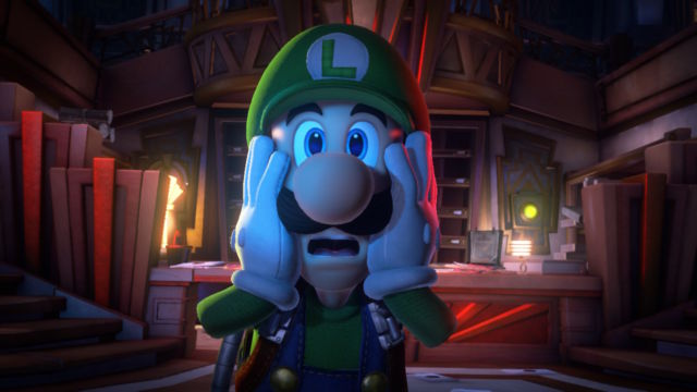 <em>Luigi's Mansion 3</em> is an adorable adventure game that can be almost totally played with a friend.