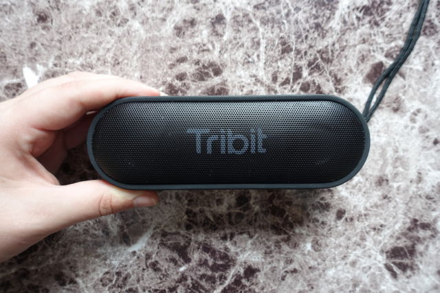 Tribit's XSound Go is a nice-sounding Bluetooth speaker for those on a tight budget.