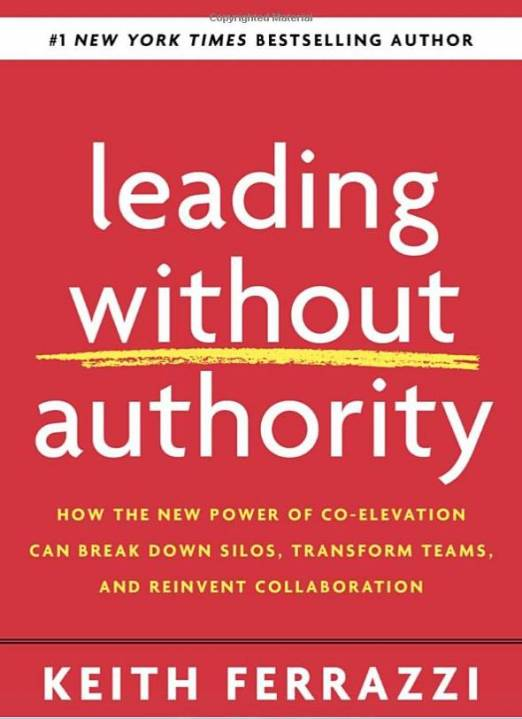 book leading without authority