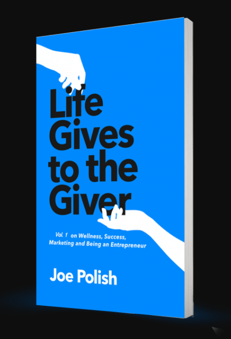 book life gives to the giver