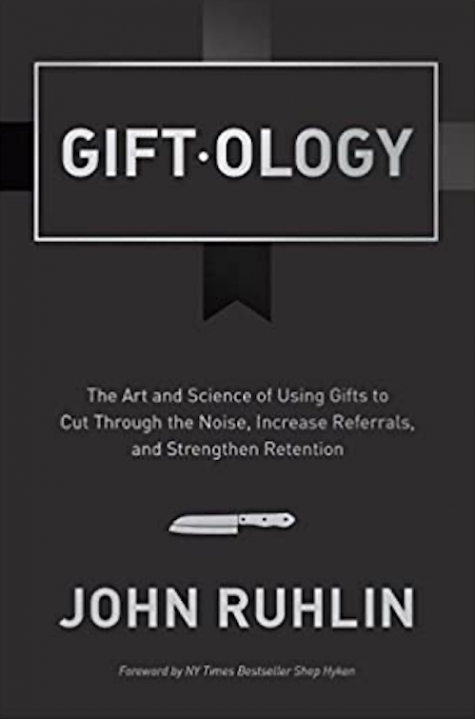 book gift ology