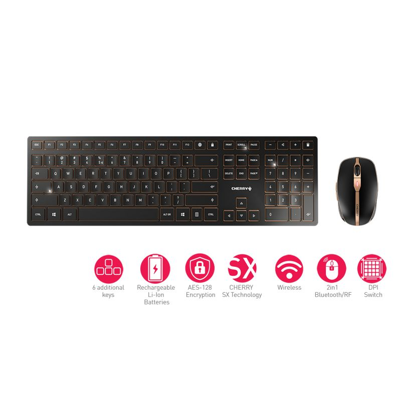 CherryDW9000SlimReview