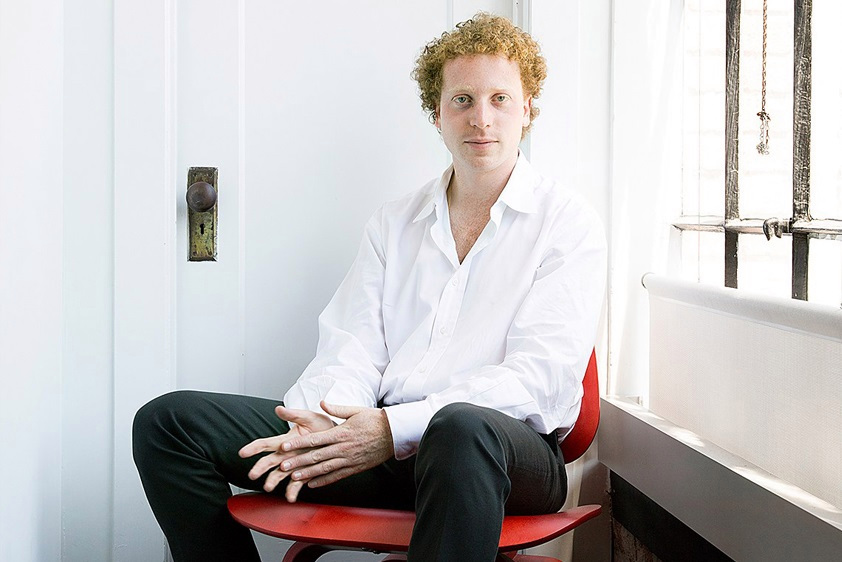 Edward Saatchi, cofounder of Fable.