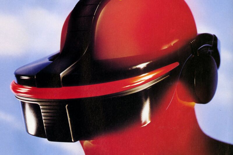 Sega VR was manufactured, advertised, and pushed as Sega's next big thing, up until its unceremonious cancellation in 1994. 26 years later, we finally get to see how it worked.