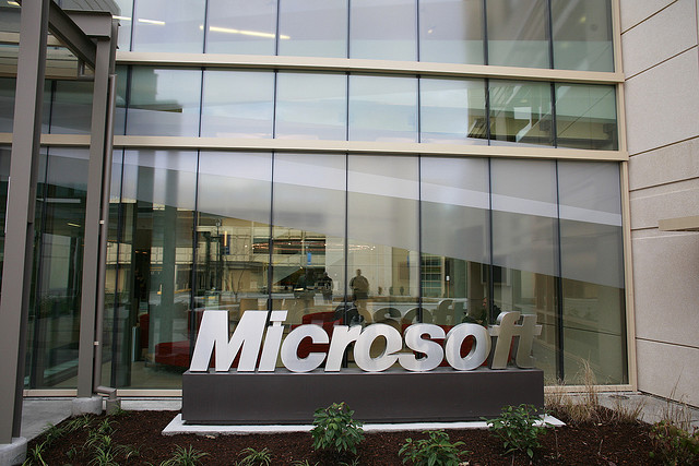 Microsoft engineer gets nine years for stealing $10M from Microsoft