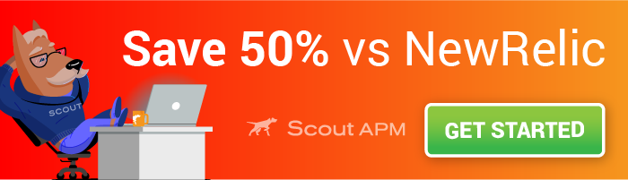 ScoutAPM Promotion