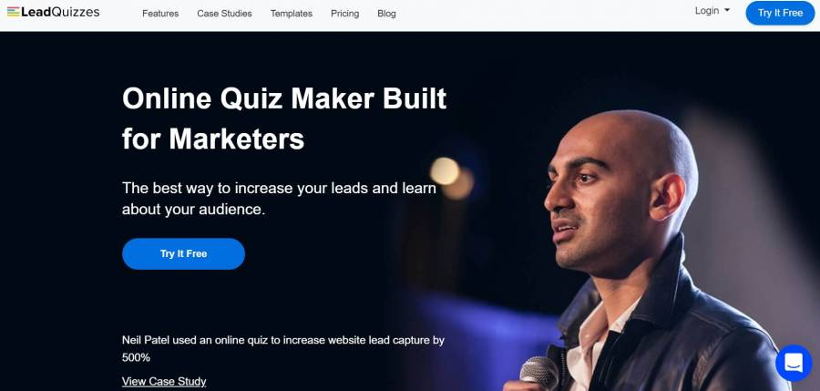 best lead generation tools Leadquizzes