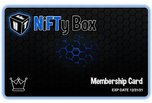 The Nifty Box