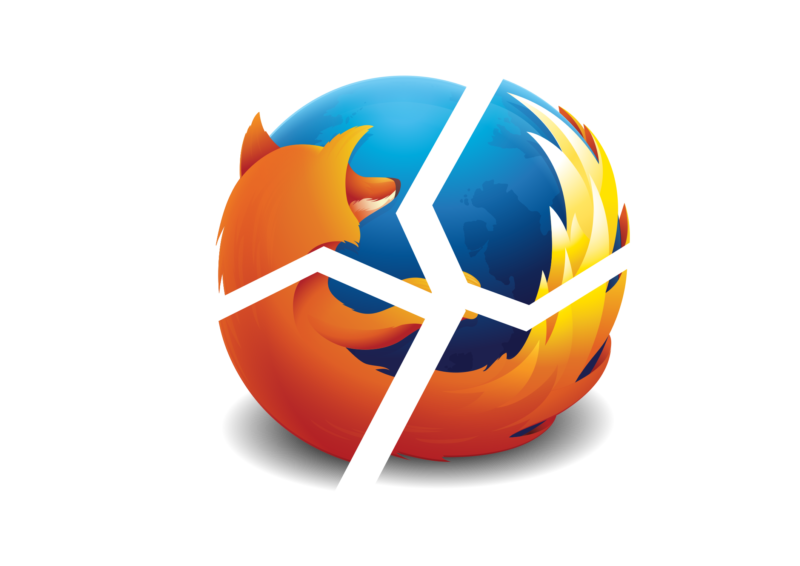 Breaking the browser cache up into separate pools prevents sophisticated timing probes that let one site know whether you're logged into another.