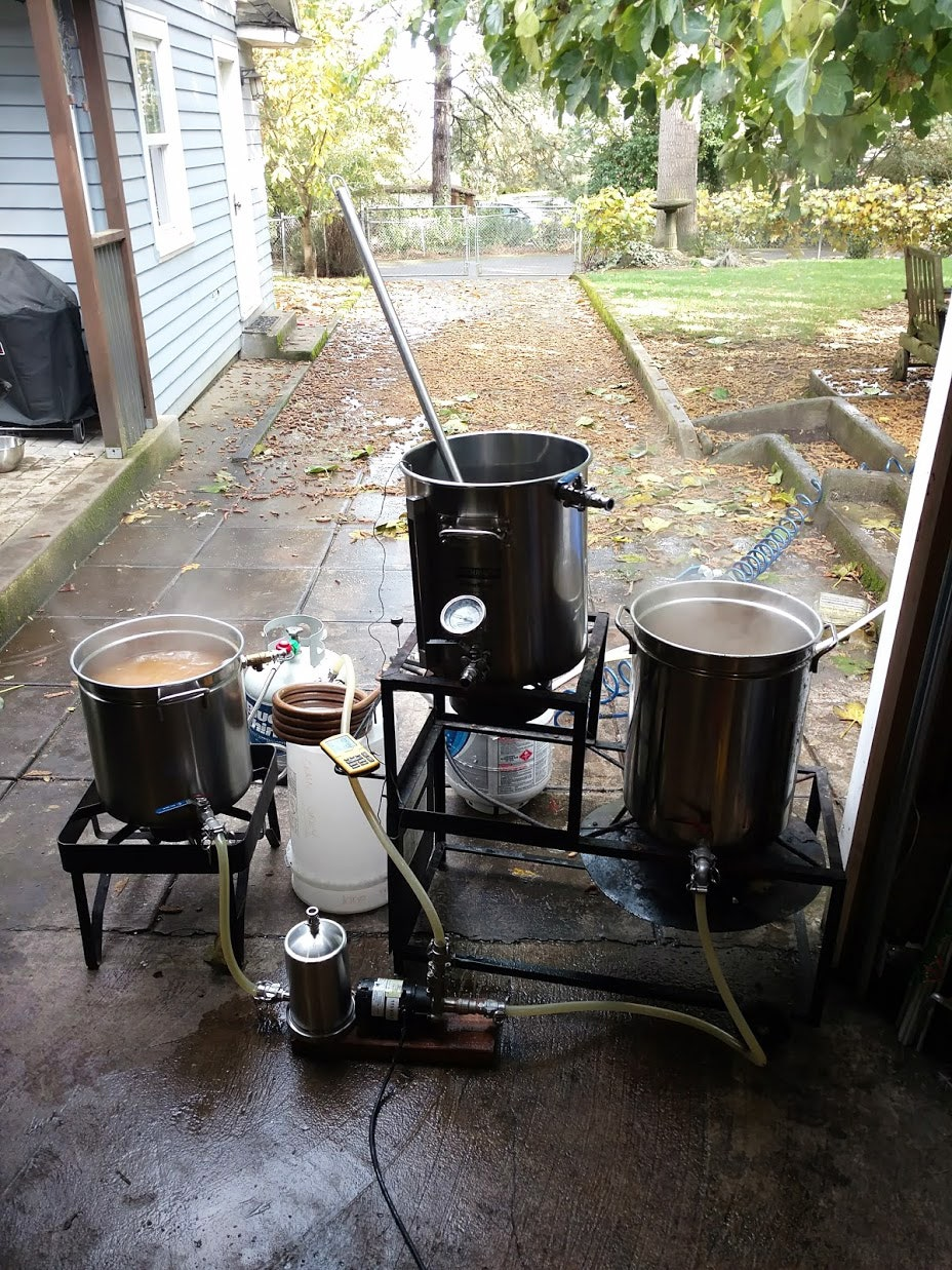 The Best Gear to Make Beer Wine Cider and Mead at Home