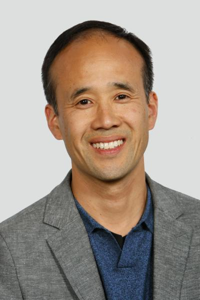 Alex Cho is president of HP Personal Systems.