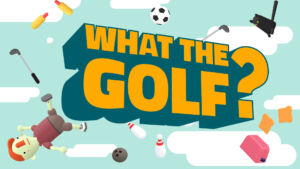 What the Golf? product image