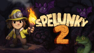 Spelunky 2 product image