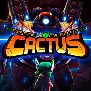 Assault Android Cactus product image